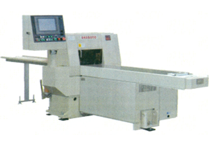 NC高速精密自動裁断機 MP-280SL(曙機械工業製)